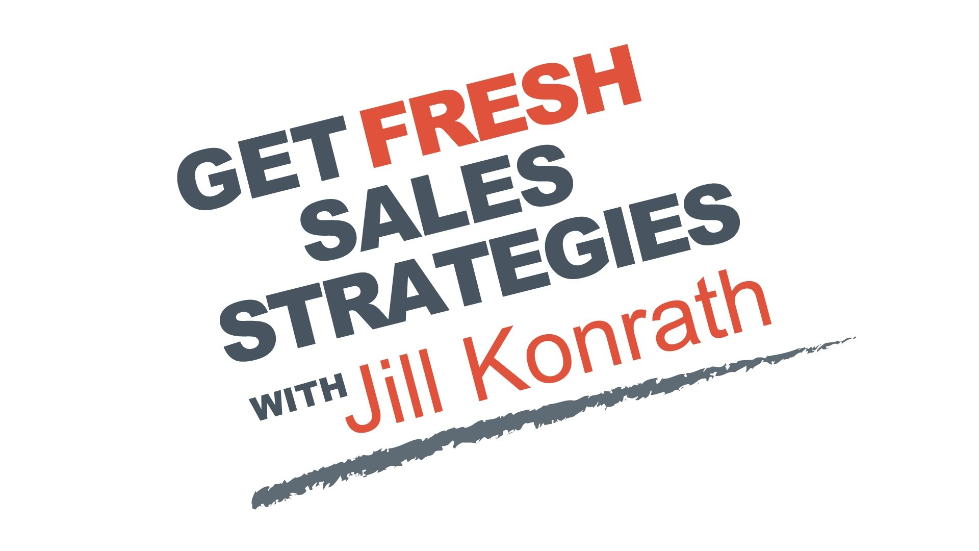 Jill Konrath best Sales Blogs