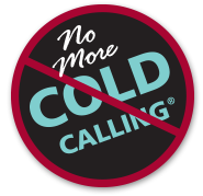 No More Cold Calling best Sales Blogs